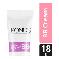 PONDS WHITE BEAUTY BB+ ALL IN ONE CREAM 18.00 GM BOX