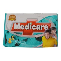 MEDICARE FRESH SOAP 85.00 GM BAR