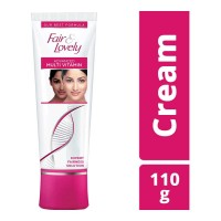 FAIR & LOVELY ADVANCED MULTI VITAMIN CREAM- 110.00 GM BOX