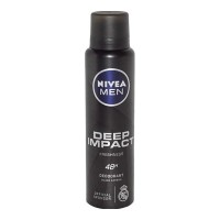 NIVEA MEN DEEP IMPACT FRESHNESS DEODORANT 150.00 ML BOTTLE