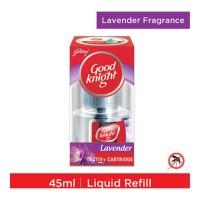 GOOD KNIGHT ACTIV+ CARTRIDGE LAVENDER 45.00 ML BOX