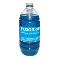 KLENEX FLOOR CLEANER GEL 1.00 LTR BOTTLE