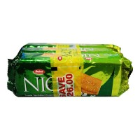 DUKES NICE SUGAR SPRINKLED BISCUITS 3X 150.00 GM PACKET