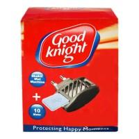 GOOD KNIGHT SHAKTI MAT MACHINE+10 MATS 1.00 NO BOX