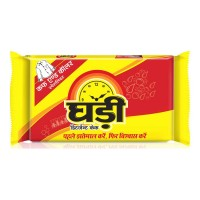 GHADI DETERGENT BAR 300.00 GM