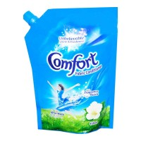 COMFORT FABRIC CONDITIONER MORNING FRESH REFILL 450.00 ML
