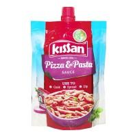 KISSAN PIZZA & PASTA SAUCE 200.00 GM PACKET