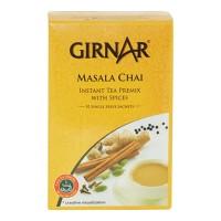 GIRNAR INSTANT PREMIX MASALA TEA 10 SACHETS 140.00 GM BOX