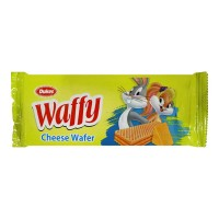 DUKES WAFFY CHEESE WAFER 75 GM BUY 1 GET 1 FREE 75.00 GM PACKET