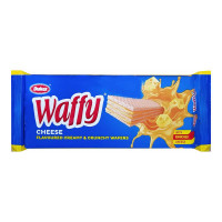 ONDOOR DUKES WAFFY CHEESE WAFER 60 GM BUY 1 GET 1 FREE