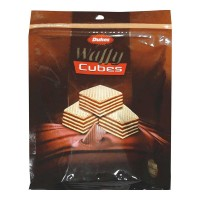 DUKES WAFFY CUBES CHOCOLATE FLAVOURED 100 GM BUY 1 GET 1 FREE 100.00 GM