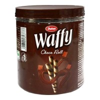 DUKES WAFFY CHOCO ROLL 250 GM BUY 1 GET 1 FREE 250.00 GM