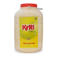 KRITI REFINED SOYABEAN OIL 5.00 Ltr