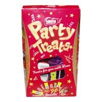 NESTLE PARTY TREATS 149.40 GM BOX