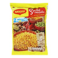 MAGGI SPECIAL MASALA NOODLES 70.00 GM PACKET