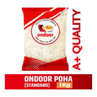 ONDOOR POHA (STANDARD)  PACKED 1.00 KG
