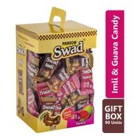 SWAD MIXED IMLI & GUAVA CANDY 90.00 PCS PACKET