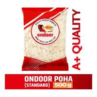 ONDOOR POHA (STANDARD) PACKED 500.00 GM