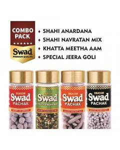 SWAD PACHAK COMBO PACK 430.00 GM