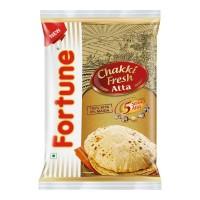 FORTUNE CHAKKI FRESH ATTA 5.00 KG