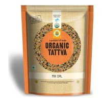 ORGANIC-TATTVA MIX DAL 500.00 GM PACKET