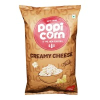 ONDOOR POPICORN CREAMY CHEESE POPCORN 80 GM BUY 1 GET 1 FREE 1.00 NO