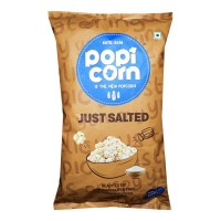 ONDOOR POPICORN JUST SALTED POPCORN 80 GM BUY 1 GET 1 FREE 1.00 NO