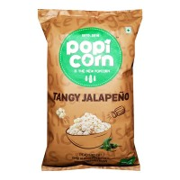 ONDOOR POPICORN TANGY JALAPENO POPCORN 65 GM BUY 1 GET 1 FREE