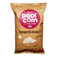 ONDOOR POPICORN TOMATO CHILLI POPCORN 80 GM BUY 1 GET 1 FREE 1.00 NO