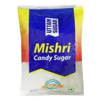 UTTAM-SUGAR MISHRI CANDY 125.00 GM PACKET