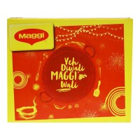 MAGGI DIWALI FESTIVE COOKING PACK 376.00 GM