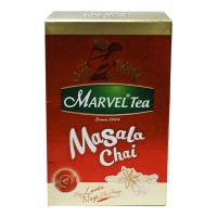 MARVEL MASALA CHAI 250.00 GM PACKET