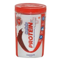 HORLICKS PROTEIN+ CHOCOLATE FLAVOUR 400.00 GM JAR