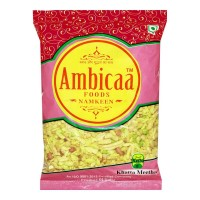 AMBICAA KHATTA MEETHA MIXTURE 400.00 GM PACKET