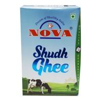 NOVA SHUDH GHEE 1.00 LTR BOX