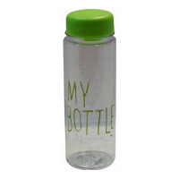 ONDOOR TRANSPARENT PLASTIC BOTTLE BUY 1 GET 1 FREE 1.00 NO