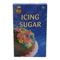 RELISH ICING SUGAR 100.00 GM BOX