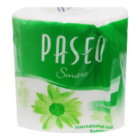 PASEO BATHROOM ROLL 1 ROLL 2 PLY 1.00 NO