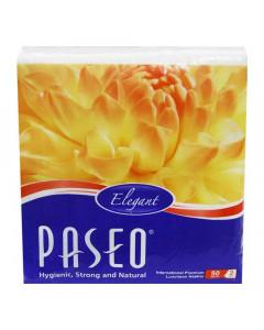 PASEO LUNCHEON NAPKINS 30X30 CM 2 PLY 50 PCS 1.00 NO
