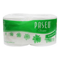 PASEO BATHROOM TISSUES 300X 2 ROLLS 1.00 NO