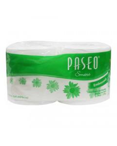 PASEO BATHROOM TISSUES 300X 2 ROLLS 1.00 NO
