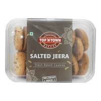 TOP N TOWN SALTED JEERA COOKIES 200.00 GM