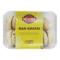 TOP N TOWN NAN KHATAI COOKIES 200.00 GM