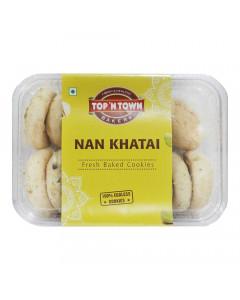 TOP N TOWN NAN KHATAI COOKIES 200.00 GM