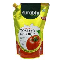 SURABHI CLASSIC TOMATO KETCHUP 1.00 KG
