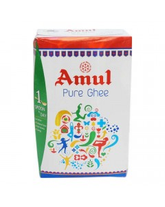 AMUL GHEE CECA 1 LTR