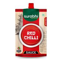 ONDOOR SURABHI RED CHILLI SAUCE 200 GM BUY 1 GET 1 FREE