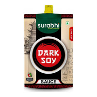 ONDOOR SURABHI DARK SOY SAUCE 200 GM BUY 1 GET 1 FREE 1.00 NO