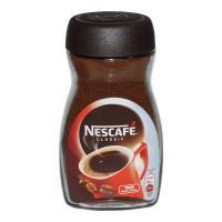 NESCAFE CLASSIC COFFEE 100.00 GM JAR