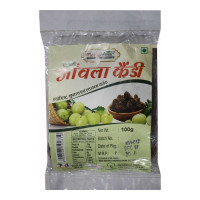 MAHAVEER AMLA CANDY 100.00 GM